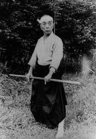 Takamatsu Sensei - About Takamatsu Sensei - Bujinkan Aryu Dojo