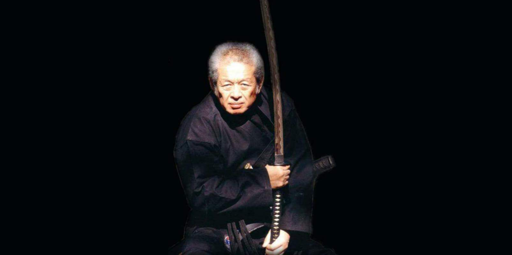 hatsumi-sensei-bujinkan-aryu-dojo-